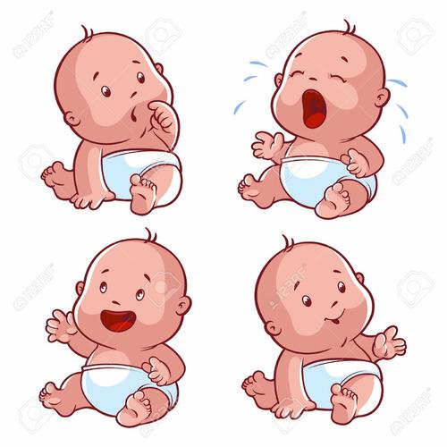 cuidado de niños y niñas de tres meses en adelante