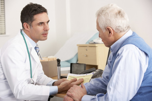 cuidado de pacientes y adultos mayores