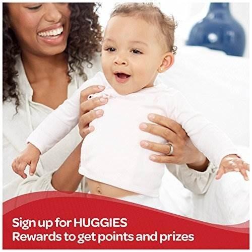 cuidado del bebé productos para bebés huggies 43418