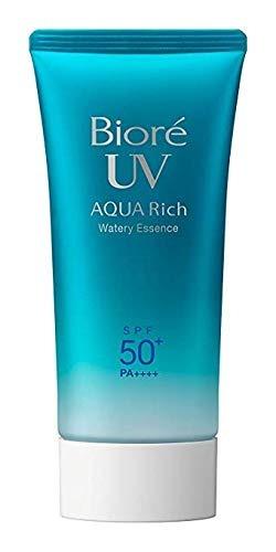 cuidado facial biore uv aqua rich watery