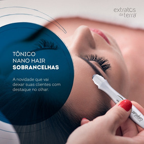 12b48358d Hair Tonic Fusion - Cuidados com a Pele no Mercado Livre Brasil
