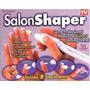 Salon Shaper Manicure Y Pedicure Profesionales En Casa
