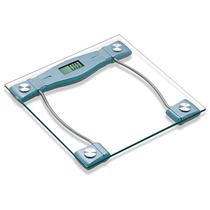 Peso Vidrio Templado Baño Camry Digital 150 Kg Electronica