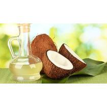 Aceite De Coco 100% Puro 240ml 1litro Al Mayor Y Al Detal