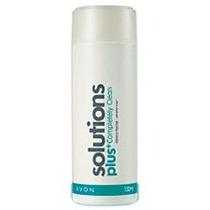Tónico Facial Solutions Plus Avon