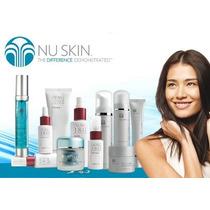 Tratamientos Corporales Y Faciales De Nu Skin