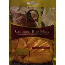 Mascarillas Corporales Con Colageno (oro Collention)