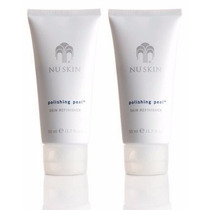 Nuskin Polishing Peel