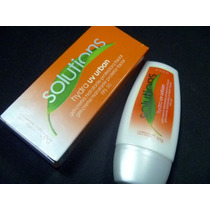 Crema Protectora Facial Hydra Uv Fps30 Avon
