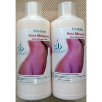 Cremas Hidratantes Hidratouch Rosa Mosqueta Litro