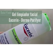 Eucerin Gel Limpiador Dermo Purifyer