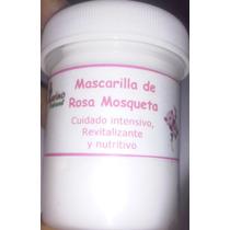 Mascarillas Faciales De Té Verde, Jojoba, Miel,rosa Mosqueta