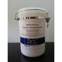 Mascarilla Facial Hidroplastica Dpc Vitamina C Wac Store