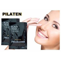 2x1 Crema Negra Exfoliante Pilaten Black Head Mayor&detal
