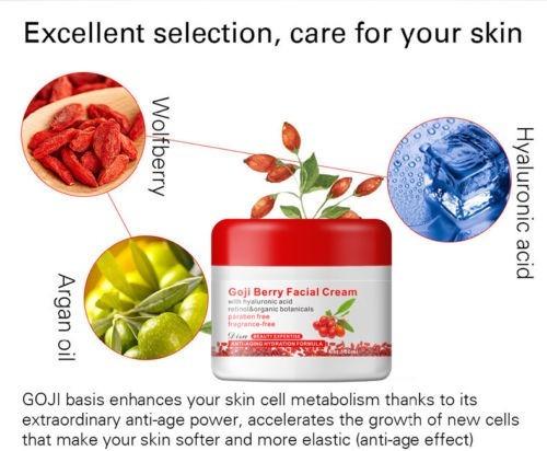 cuidado piel facial