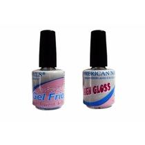 American Nails Gel En Frio