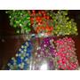 Tachas, Cristales Que Brillan En La Oscuridad Para Uñas
