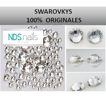 Swaroskys O Cristales 100% Originales