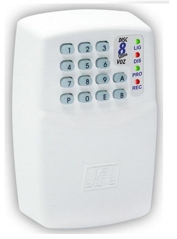 cuidador idoso + discadora telefone fixo + 4 câmera hd wi fi