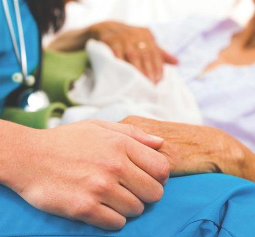 cuidadores domiciliarios y acompañantes terapéuticos