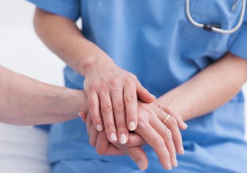 cuidados de enfermeria en el hogar
