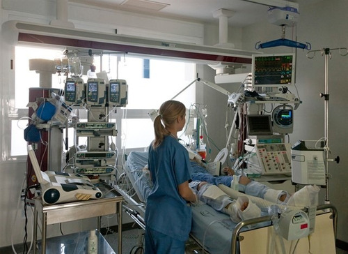 cuidados de enfermería integral en domicilio