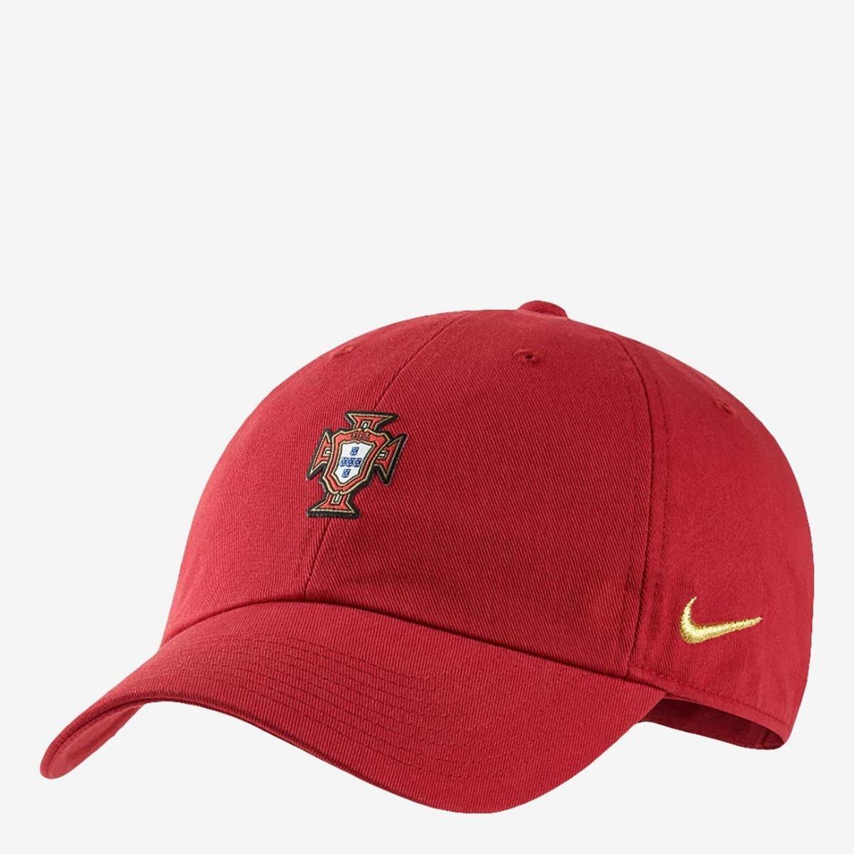 Cuidate Del Sol. Gorra Selección Portugal Nike Heritage 86 ... da9fb715602
