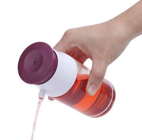 cuisaid press 2 dispense el aceite + envio gratis