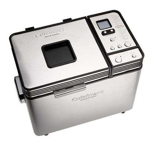 cuisinart cbk-200 maquina para hacer pan convección 2 libras
