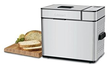 cuisinart cbk lb máquina de hacer pan