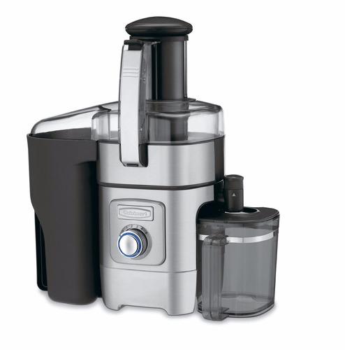 cuisinart cje-1000 extractor de jugos 5 velocidades