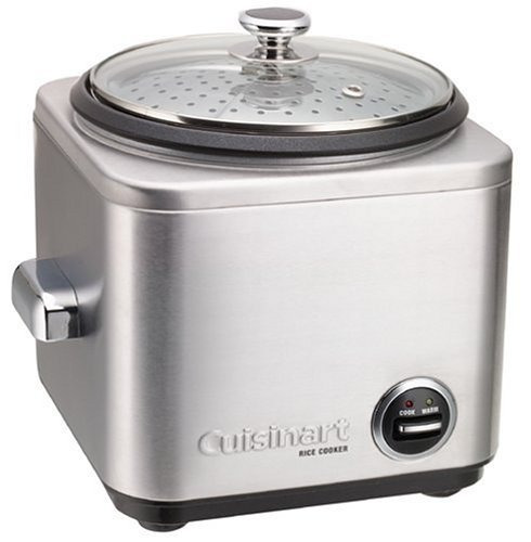 cuisinart crc-800 olla arrocera automatica 8 tazas