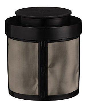 cuisinart dcb-10 cafetera automática de elaboración en frío,