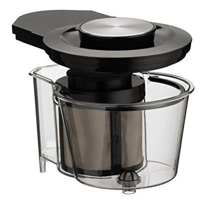 cuisinart dcb-10 cafetera de cerveza fria automatica, plata