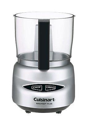 cuisinart dlc-2abc mini prep plus, procesador de alimentos