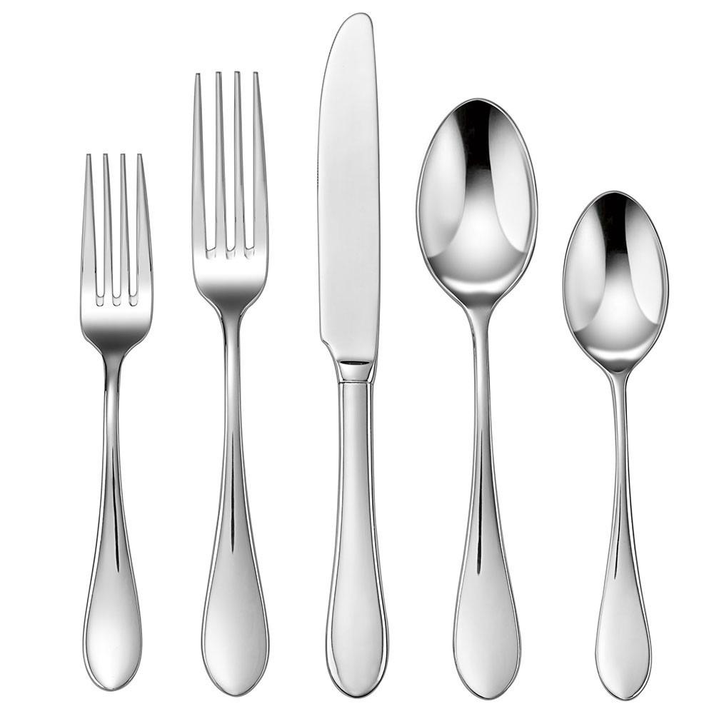 Cuisinart Juego De Cubiertos Tenedor Cuchillo Cuchara Cocina ...