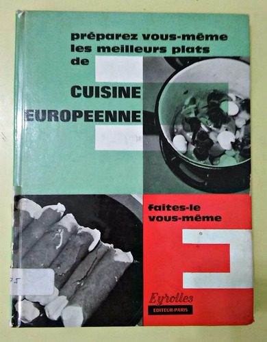 cuisine europeenne