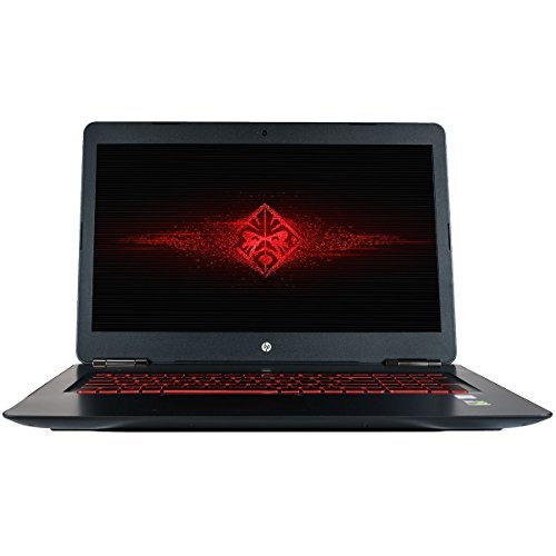 cuk hp omen 17 gamer laptop (nvidia gtx 1050ti 4gb, intel i