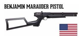 Culata Grip Benjamín Marauder Rifle Pistola