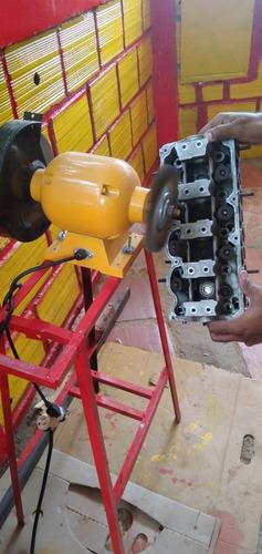 culatas ,reparación y rectificación