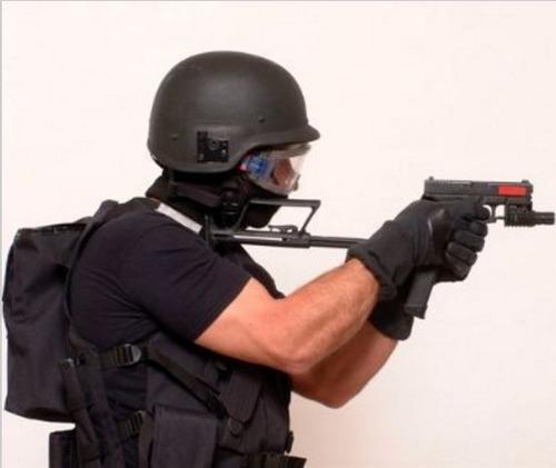 culatin tactico glock