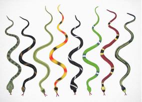 Excelente Serpiente Calidad Snakes Animales Juguete Culebra lFJTKc31