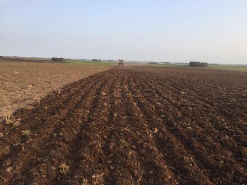 cultivador ozdoken de 4.00 mts - cero km