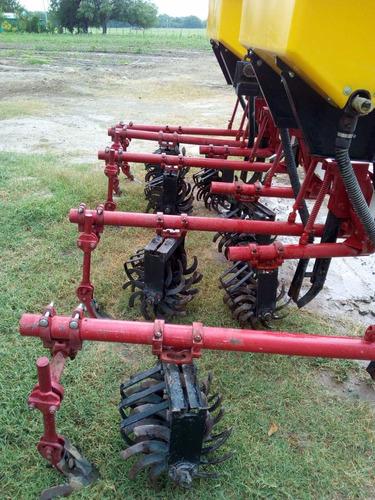 cultivadora lilliston 4 surcos
