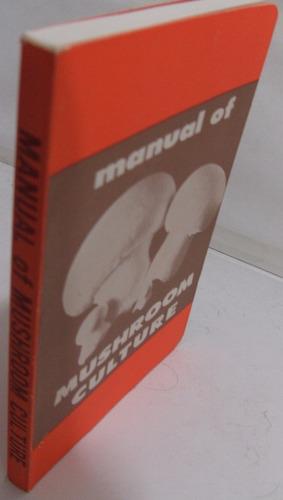 cultivo de hongos champiñones manual de en inglés