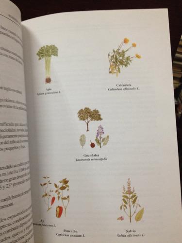 cultivos organicos. rosendo mendez