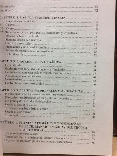 cultivos orgánicos - rosendo méndez - ecoe ediciones.