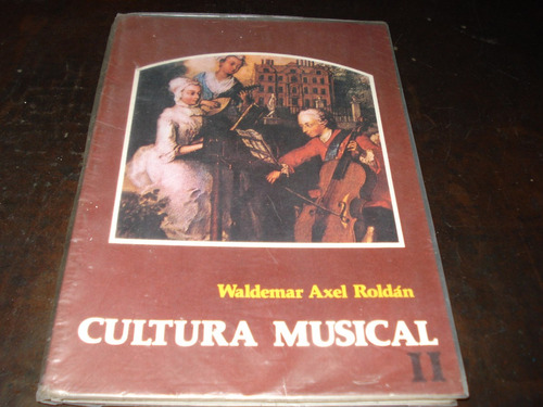 cultura musical 2