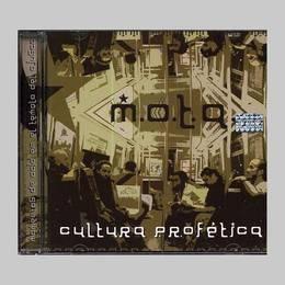 cultura profetica m.o.t.a. cd nuevo