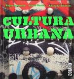 cultura urbana(libro )